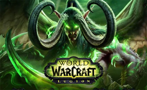 best CPU for wow Legion