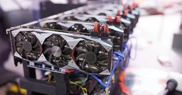 cheap GPU for mining