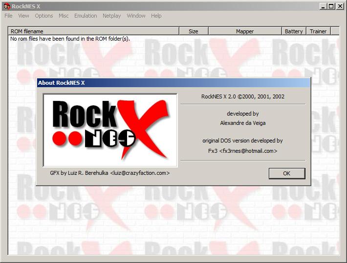 RockNES