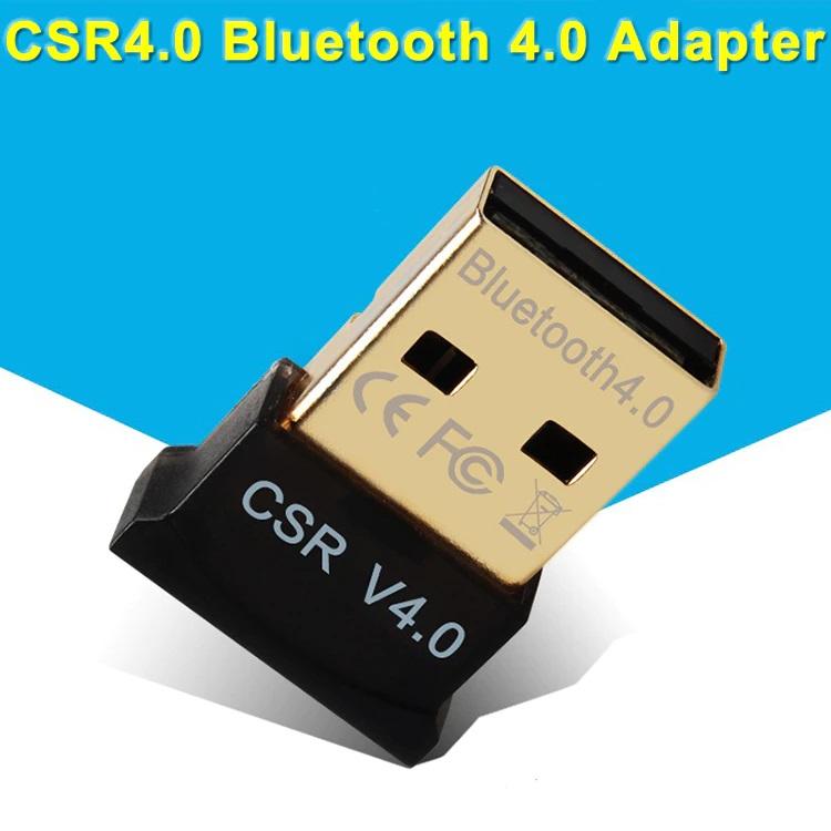 Bluetooth USB-Adapter CSR 4.0 USB Dongle