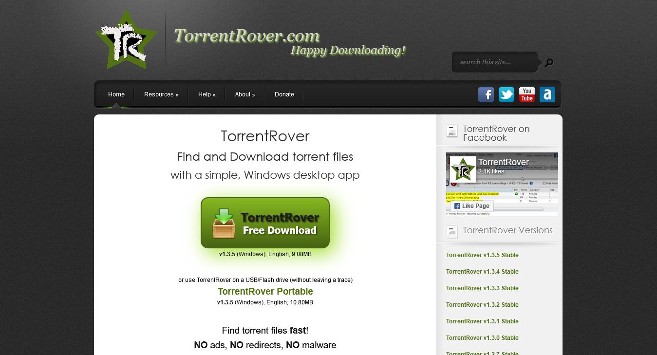 TorrentRover.com
