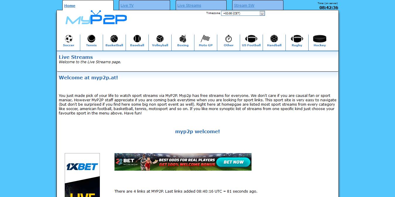 Myp2pguide.com