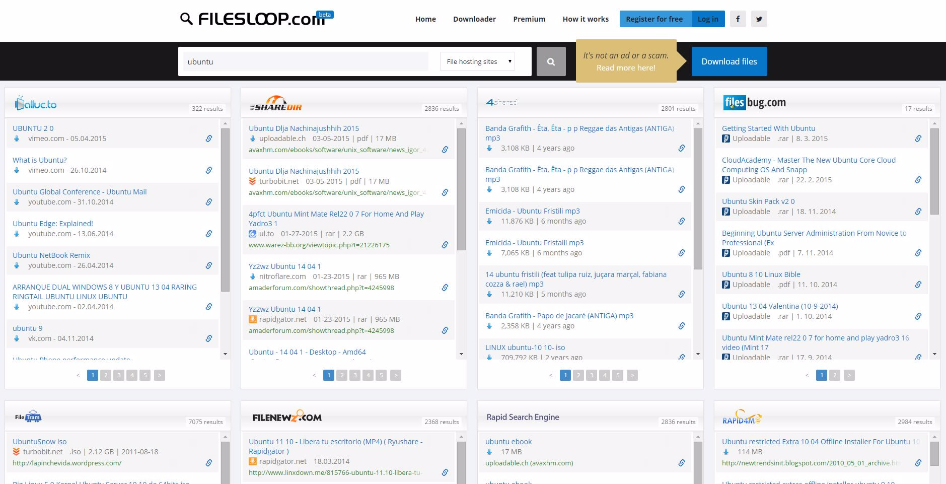 FilesLoop.com