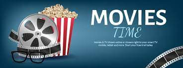 Motion pictures Time