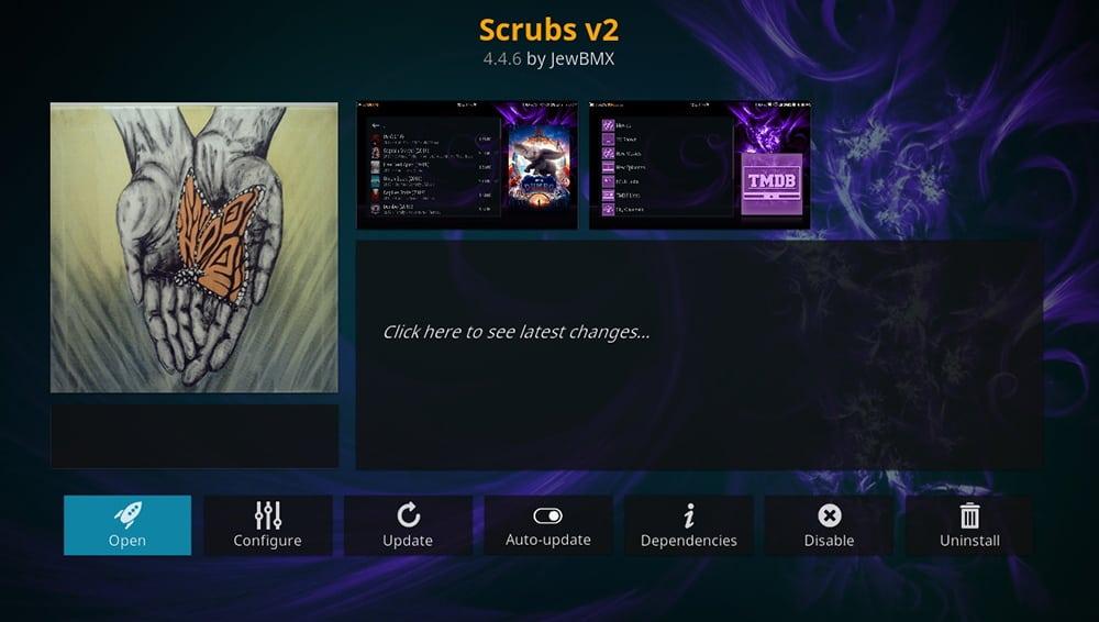 Scrubs v2