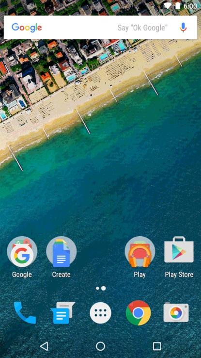 google apps like siri