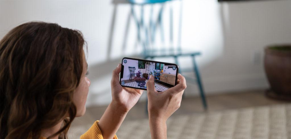loop video iphone